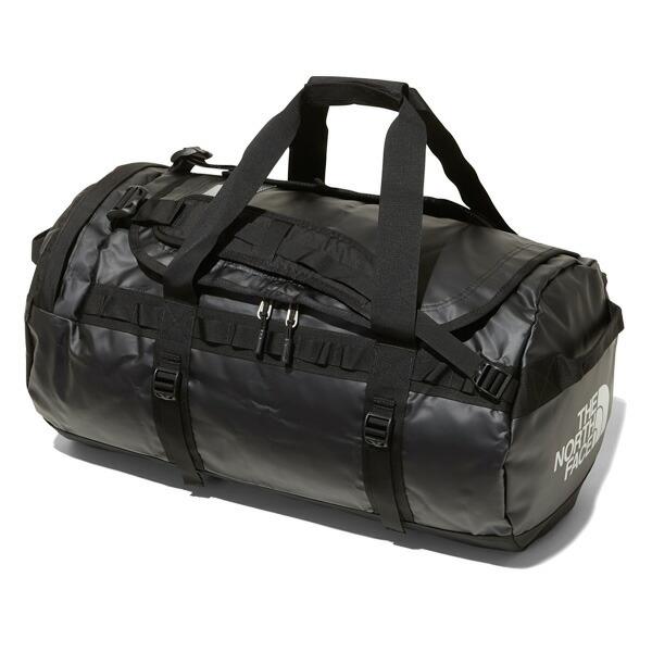 ノースフェイスのダッフルバッグ