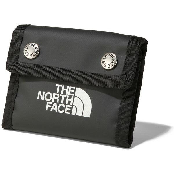 ノースフェイスの財布