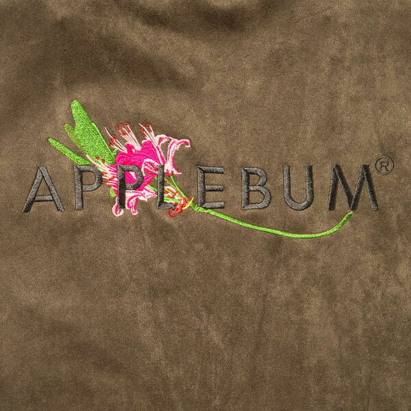 applebumのカーディガン