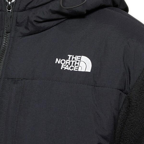 ノースフェイスのデナリジャケット