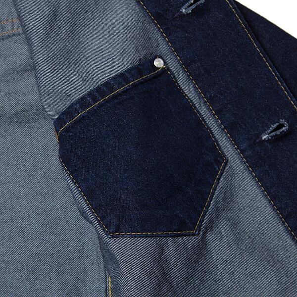 リーバイスのジャケット
