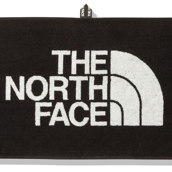 ノースフェイスのタオル