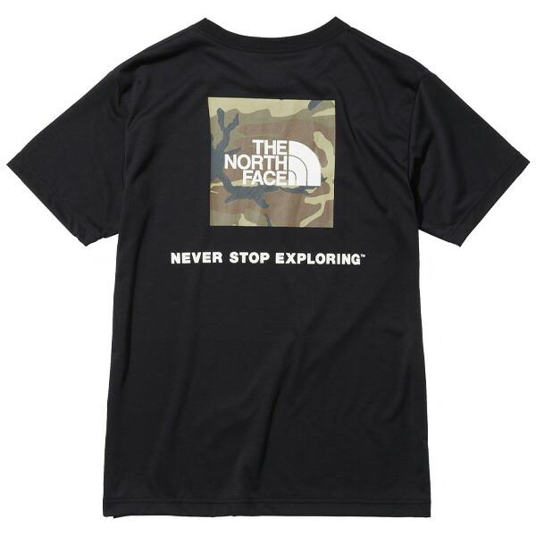 ノースフェイス tシャツ