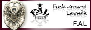 F.A.L ファックアラウンドルイサイト