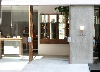 Bizoux(ビズー)大阪心斎橋店