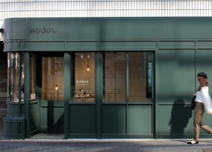 Bizoux(ビズー)新宿店