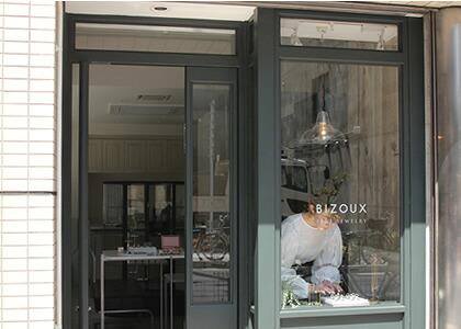 Bizoux(ビズー)銀座店