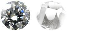 4月誕生石 ダイヤモンド