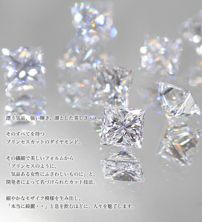 ダイヤモンドのルース画像