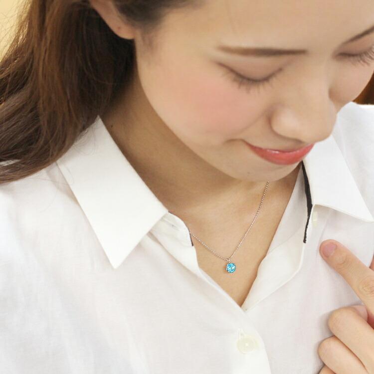 ネックレス 桜モチーフ さくらインカット ローズクォーツ アメジスト 通販 人気 おすすめ