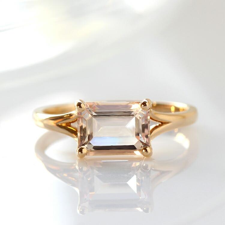 指輪 さくらインカット 10K イエローゴールド レディース 指輪 通販 人気 おすすめ