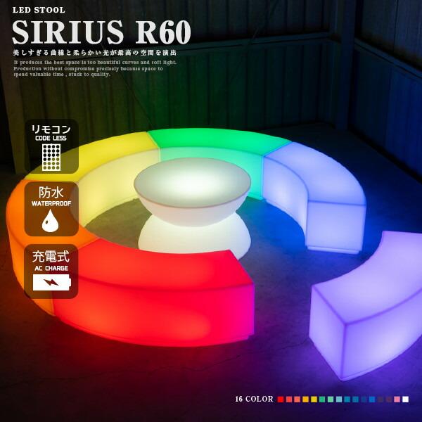 SIRIUS R60