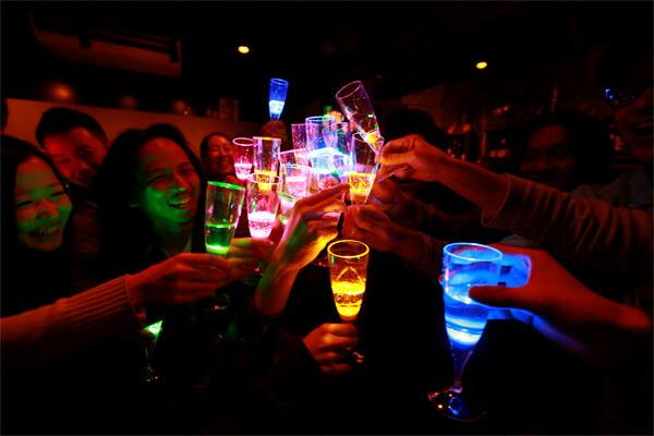 シャンパングラス 人気