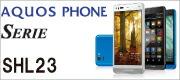 AQUOS PHONE SERIE SHL23