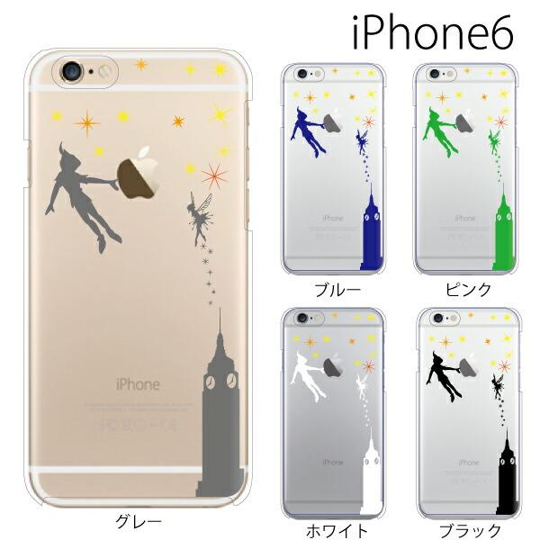 peter pan phone case iphone 6