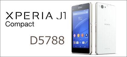 Xperia J1 Compact D5788