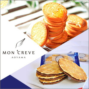 MON・CREVE