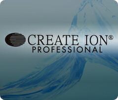 CREATE (クレイツ) イオン カールアイロン