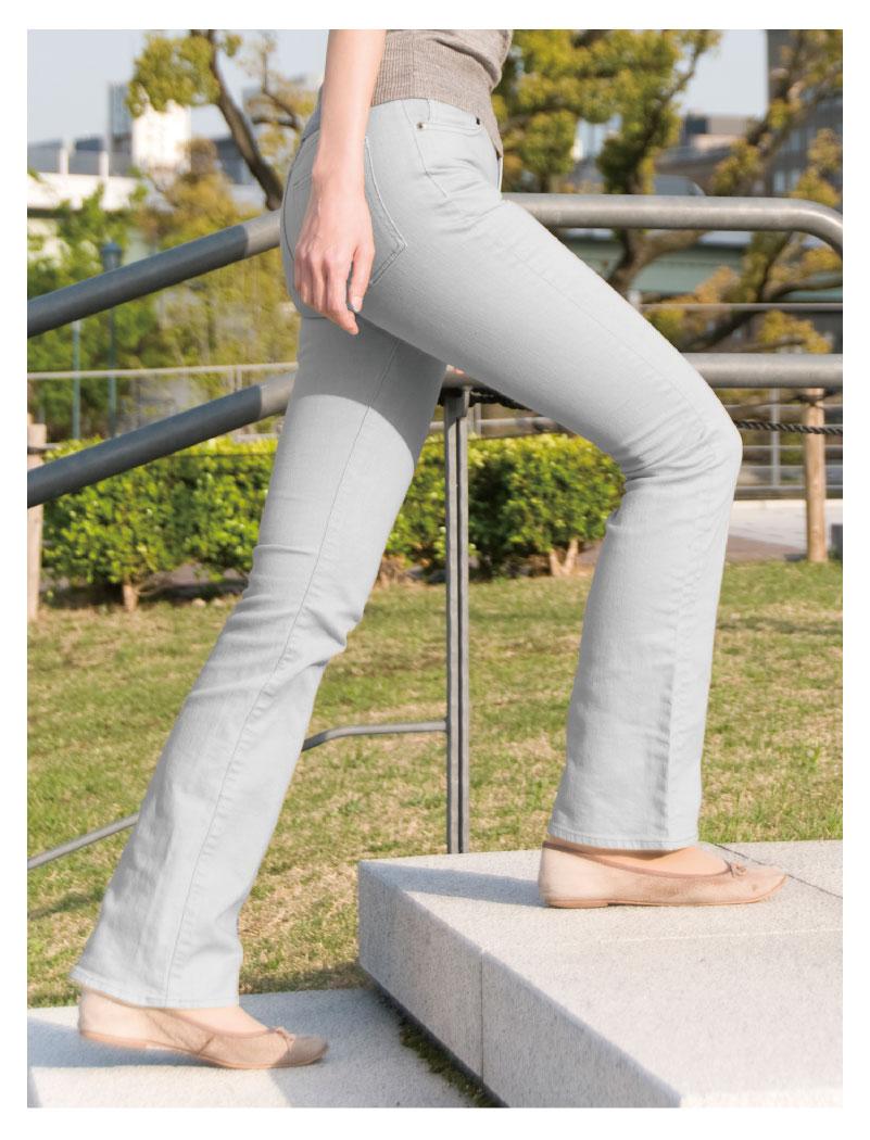 らくりんあったかテーピングスパッツ10分丈膝痛サポート骨盤サポート腰痛サポート 膝テーピングシェイプアップスパッツウォーキングスパッツアクティブネオ