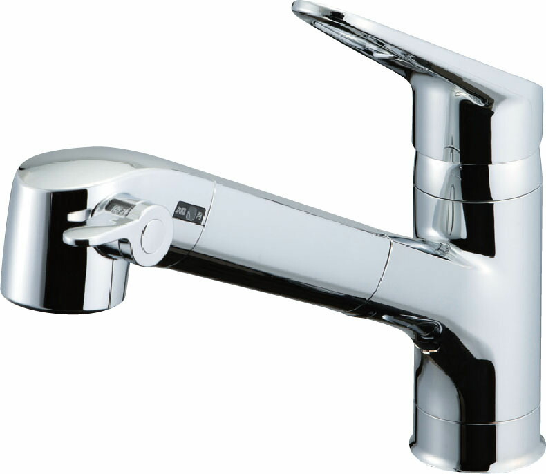 JF-AB466SYX(JW) LIXIL INAX キッチン水栓 オールインワンSタイプ 浄水器内蔵型シングルレバー混合水栓 ワンホールタイプ ハンドシャワータイプ JFAB466SYX(JW) 【送料無料(沖縄・離島除く)】