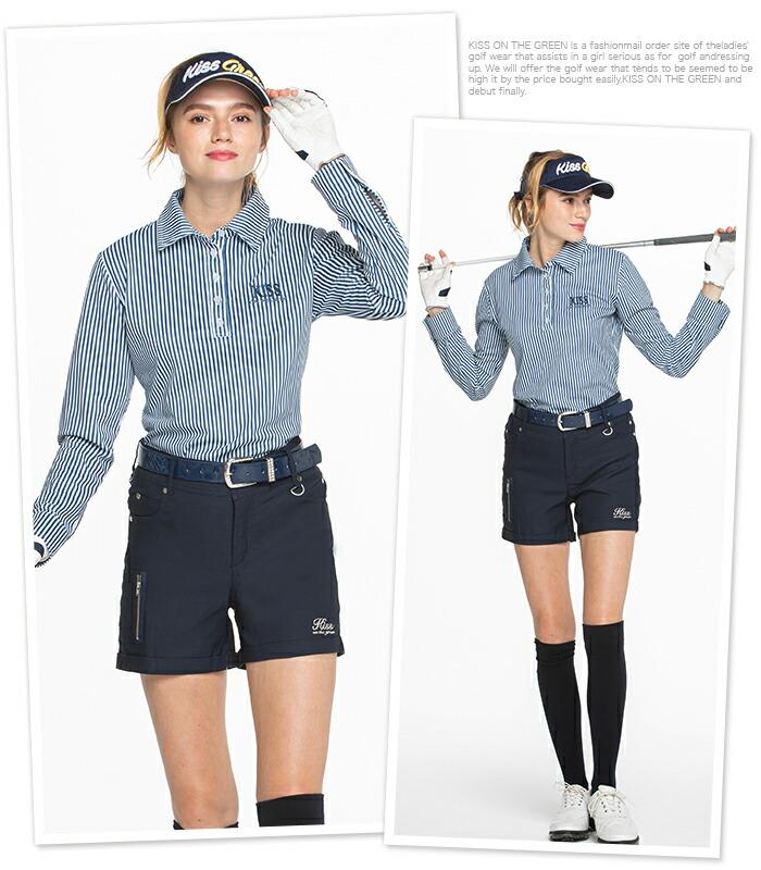 ゴルフウェア レディース ショートパンツ スーパーストレッチ素材の多機能ショートパンツ | レギンス ニーハイ とコーディネートの相性抜群! 定番 無地 ゴルフウエア パンツ ショートパンツ 全7色 S/M/L