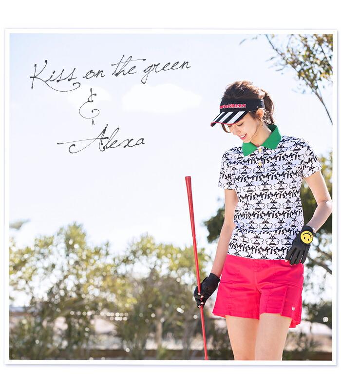 ゴルフ グローブ レディース 両手 指先カット ネイル