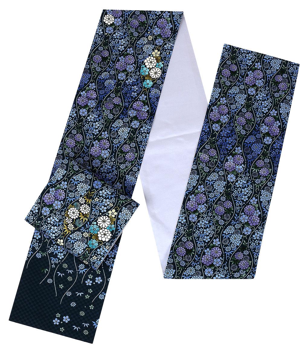 お仕立上り正絹京袋帯