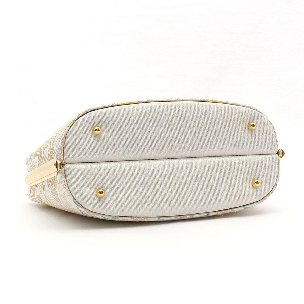 白梅謹製の高級草履バッグセット