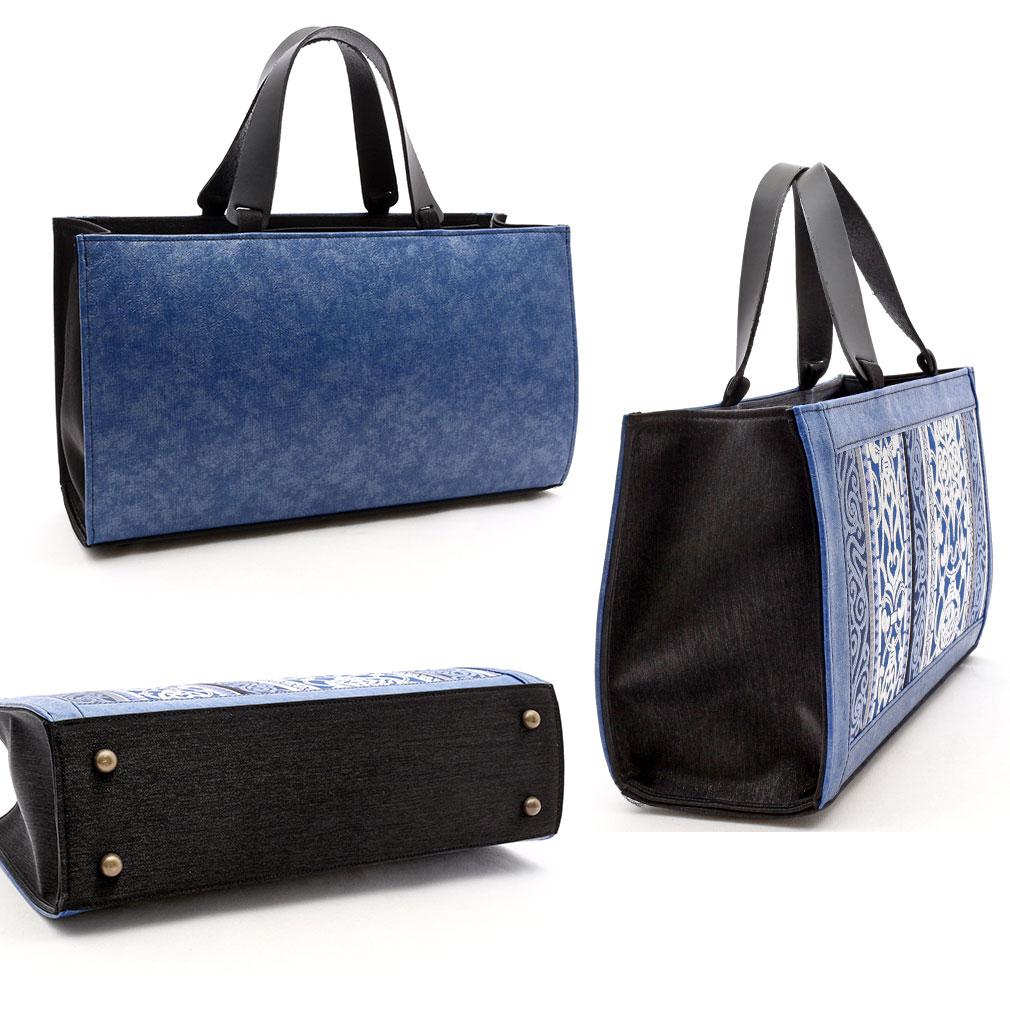 博多和装バッグ