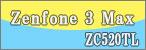 Zenfone3 Max ZC520TL