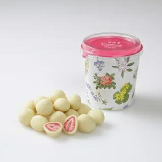 ストロベリーチョコホワイト