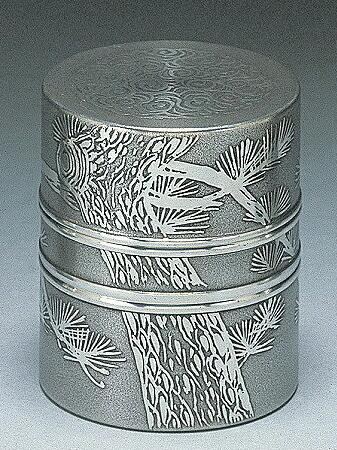 大阪錫器 茶壷