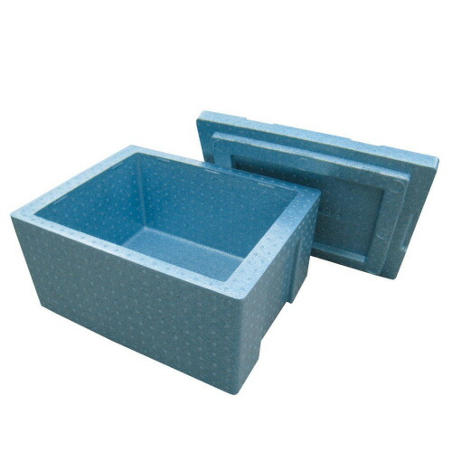 Pボックス容器