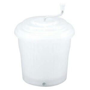 抗菌ジャンボ野菜水切り器