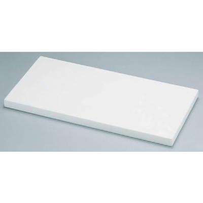 トンボ 抗菌剤入り 業務用まな板 (ポリエチレン) 450×300×H30mm  450×300×H30mm