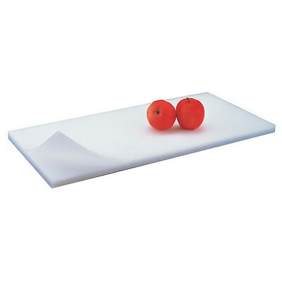 山県 積層 プラスチックまな板 2号A 550×270×H15mm 2号A 550×270×H15mm