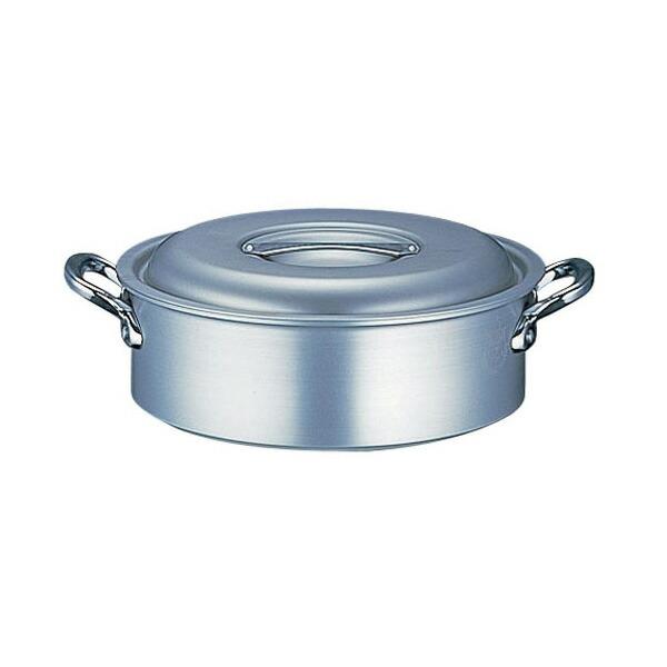 アルミ マイスター 外輪鍋 30cm  30cm