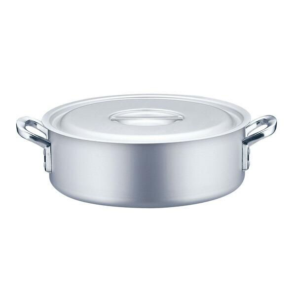 TKG アルミニウム 外輪鍋 24cm  24cm