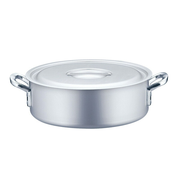 TKG アルミニウム 外輪鍋 30cm  30cm