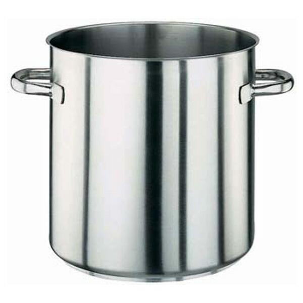 パデルノ 18-10 寸胴鍋 (蓋無) 1001-20 1001-20 20cm