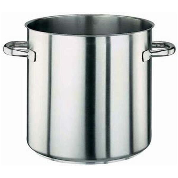 パデルノ 18-10 寸胴鍋 (蓋無) 1001-22 1001-22 22cm
