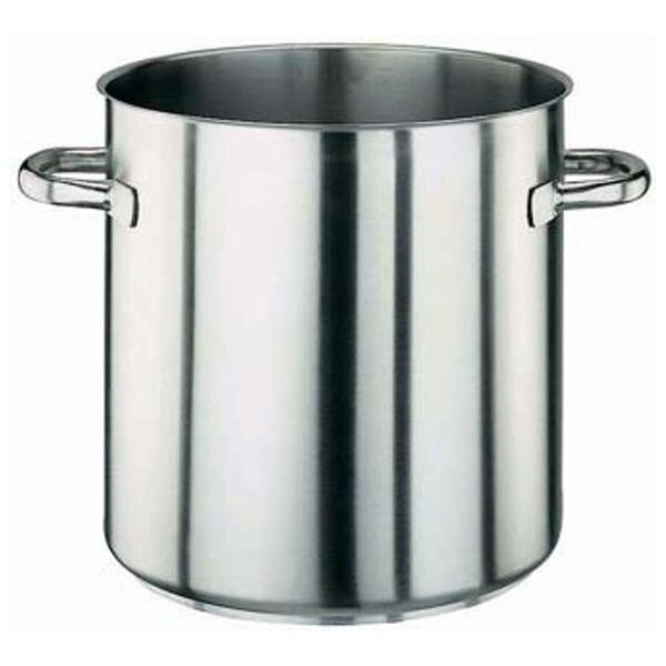 パデルノ 18-10 寸胴鍋 (蓋無) 1001-32 1001-32 32cm
