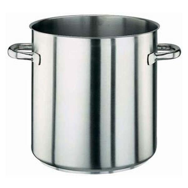 パデルノ 18-10 寸胴鍋 (蓋無) 1001-36 1001-36 36cm