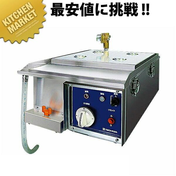 ニチワ 電気蒸し器 NESA-354【業務用厨房機器のキッチンマーケット】