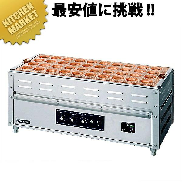 電気 今川焼(回転焼) NI-40【業務用厨房機器のキッチンマーケット】