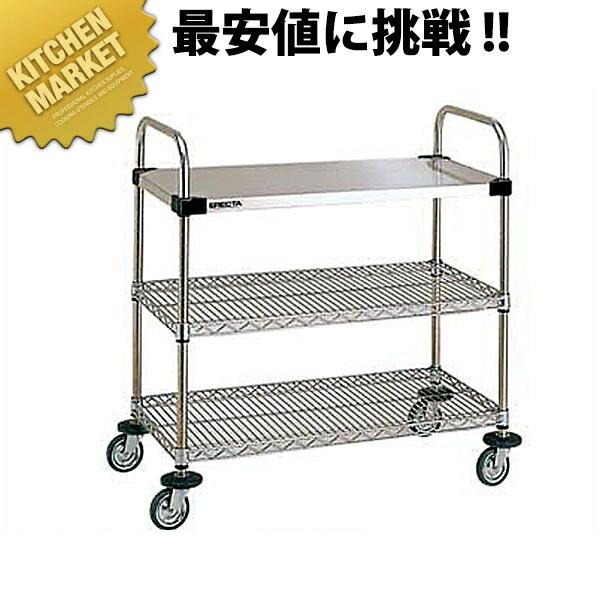スーパーエレクター・カート UTTカート1型 NUTT1【業務用厨房機器のキッチンマーケット】