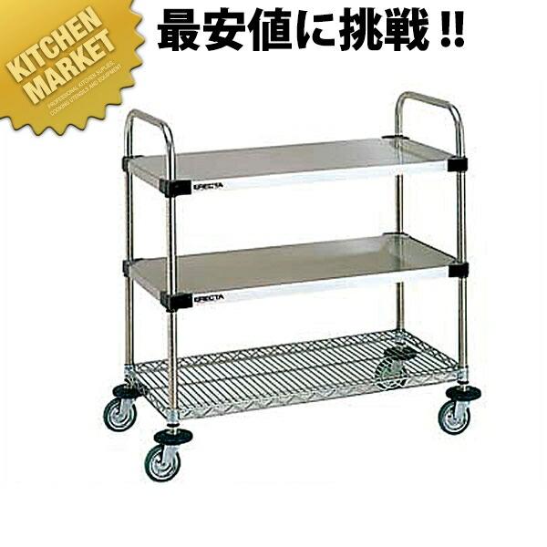 スーパーエレクター・カート UTTカート2型 NUTT4-2【業務用厨房機器のキッチンマーケット】