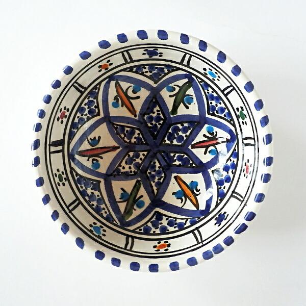 ナブール食器 ボウル チュニジア