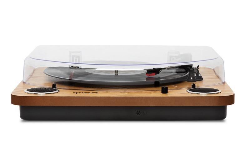 レコードをデジタル・ファイルに変換の画像