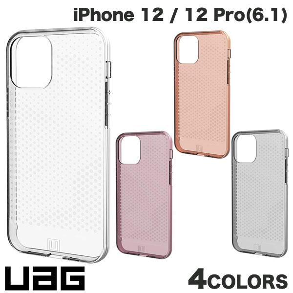 UAG iPhone 12 / 12 Pro U by LUCENT 耐衝撃ケース  ユーエージー